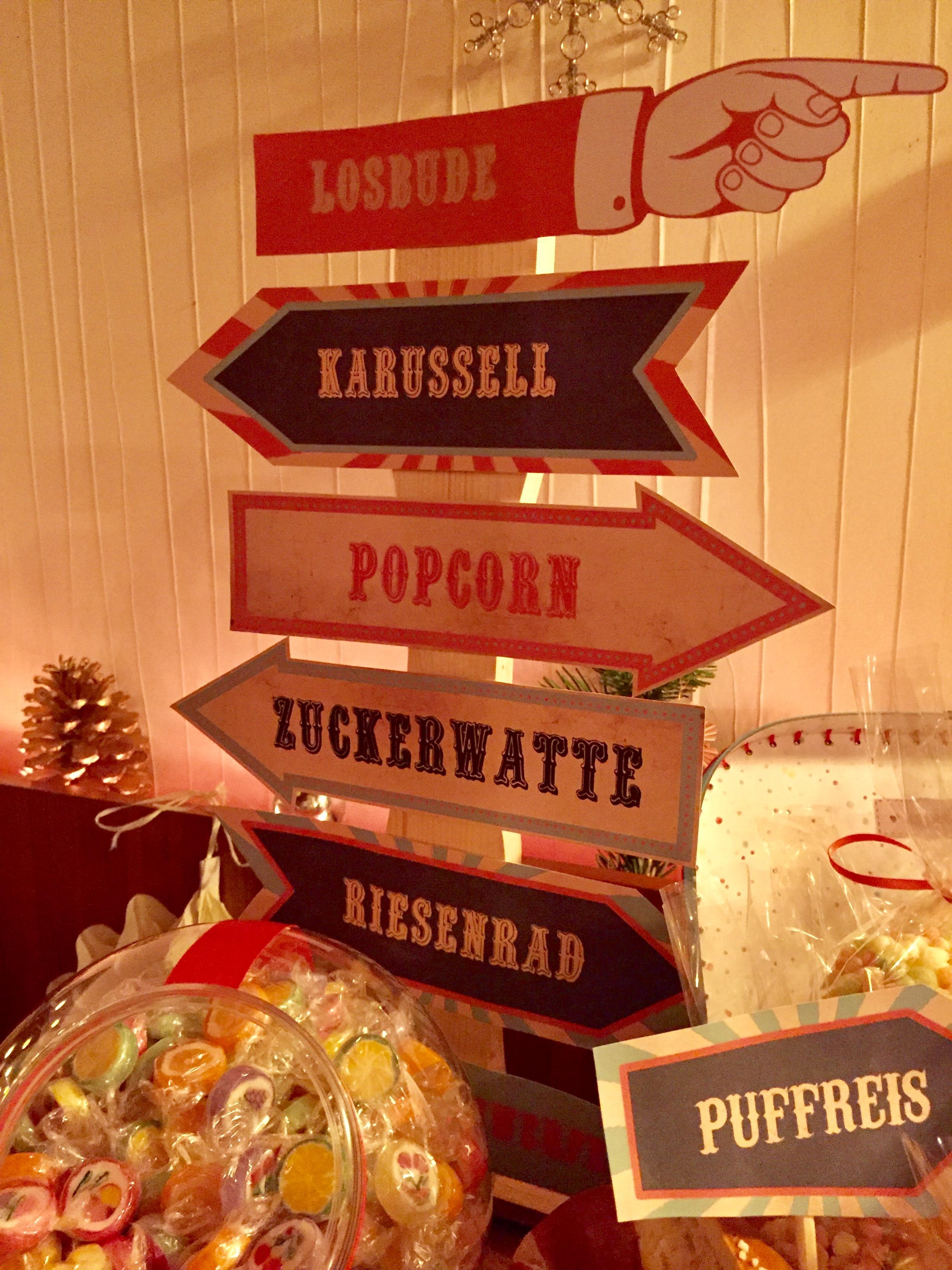 candy-bar-stuttgart-mieten-motto-theme-jahrmarkt-vintage-fun-fair-dekoration-schild